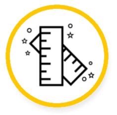 skincare-branding yellow